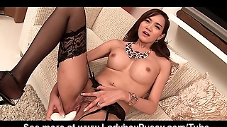 Ladyboy B is be required of Beautiful