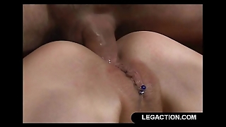 Hard Anal Fuck Be useful to Blonde