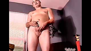 Str8 Boys Unload Hard Together